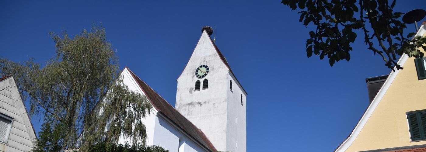 Marienkirche Bühl